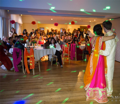 Asian Weddings Sheffield Wedding Venues
